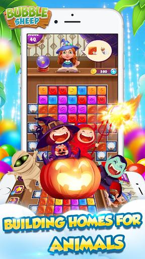 Candy Witch Blast 1.0.24 screenshots 4