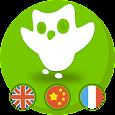 2017 Duolingo English Guide apk