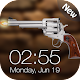 Revolver Lock Screen for PC-Windows 7,8,10 and Mac