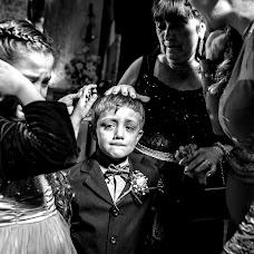 Wedding photographer Miguel Navarro del pino (MiguelNavarroD). Photo of 29.08.2017
