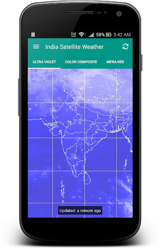 India Satellite Weather 5.0.6 Apk for Android 3