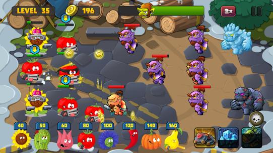 Plants vs Goblins 3 4.0.8 MOD 10