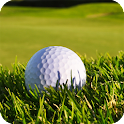 Golf Live Wallpaper icon