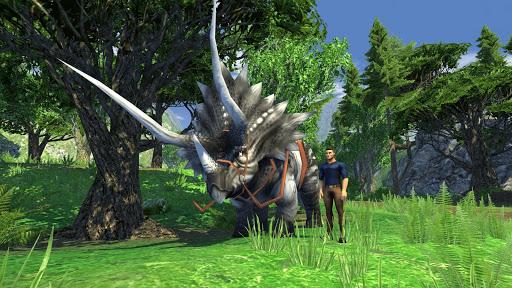 Dino Tamers - Jurassic Riding MMO 2.00 screenshots 7