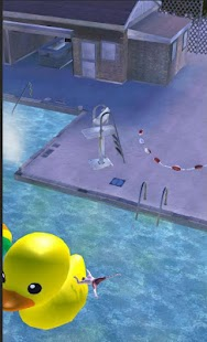 Diving pool flip- screenshot thumbnail