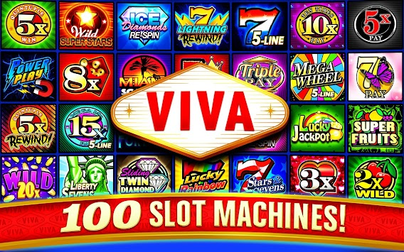 Slots Viva! ™ Δωρεάν Καζίνο APK screenshot thumbnail 9
