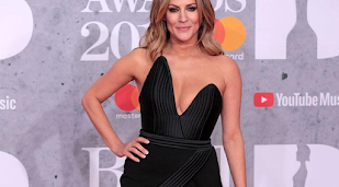 Love Island's Caroline Flack defends show from backlash