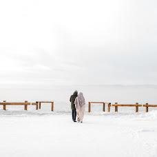 Wedding photographer Yuliya Grigoruk (yuliyagrigoruk). Photo of 12.01.2019