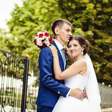 Wedding photographer Ekaterina Matyushko (Matyushonok). Photo of 14.08.2016