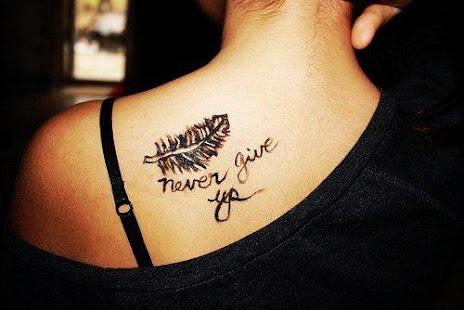 Latest Tattoo Design Love Tattoo Aplikasi Di Google Play