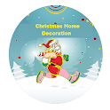 Christmas Game Santa Home Decoration New Year 2021 icon