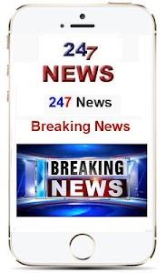 247 News Alternative News screenshot 2