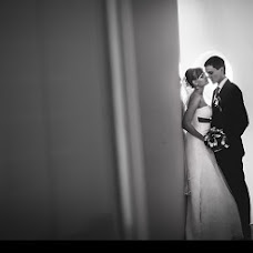 Wedding photographer Roman Kanin (BURLAK). Photo of 25.03.2013