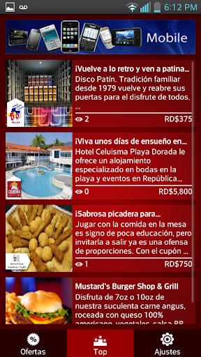 Mi Oferta|玩購物App免費|玩APPs