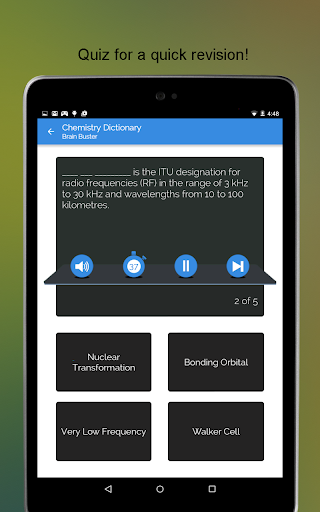 download chemistry dictionary google play softwares atg9ntlvewnz mobile9
