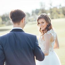Wedding photographer Vitaliy Karimov (Kamaz007). Photo of 17.08.2017