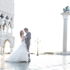 Wedding photographer Nicolas GIGANTO (giganto). Photo of 15.04.2015