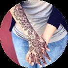 シンプルなヘンナデザイン icon