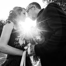 Wedding photographer Massimo Giocondo (fotofactoryfe). Photo of 05.10.2017