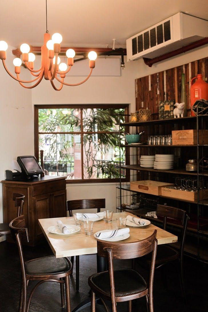 Hake Restaurant La Jolla.