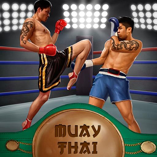 Muay Thai Box Fighting 3D (game)
