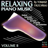 Relaxing Piano Music, Vol. 2 (Relaxing, Magical, Romantic & Meditation Piano Music)