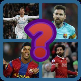 Footballers Quiz