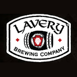 Logo of Lavery Brewing Company Maple Barrel Aged Vulgar Display Of Porter