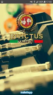 Invictus Palestre - náhled