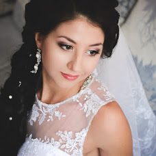 Wedding photographer Anastasiya Vanyuk (asya88). Photo of 22.12.2016