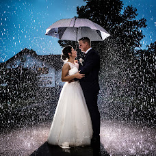 Wedding photographer Flavius Leu (leuflavius). Photo of 02.07.2018