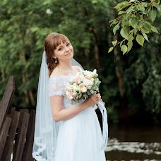 Wedding photographer Yuliya Baldina (yuliavb). Photo of 26.07.2017