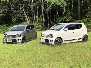 アルトワークス HA36S H30年 4WD MTのカスタム事例画像 リボーンさんの2020年09月23日06:39の投稿