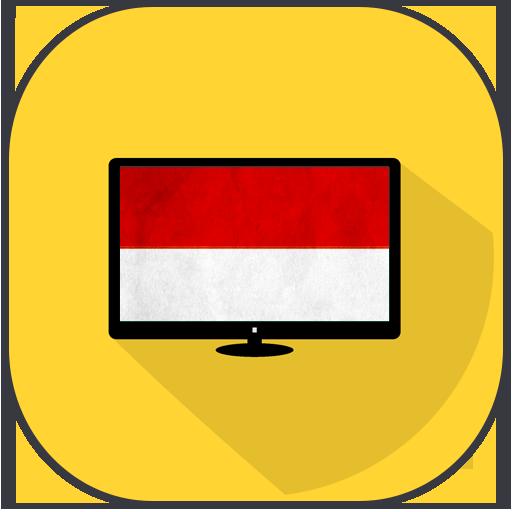tv indonesia hd - sctv