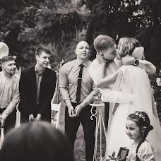 Wedding photographer Alena Khilya (alena-hilia). Photo of 17.10.2017
