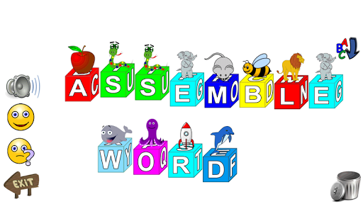 Learn Alphabet For Everyone  screenshots EasyGameCheats.pro 3
