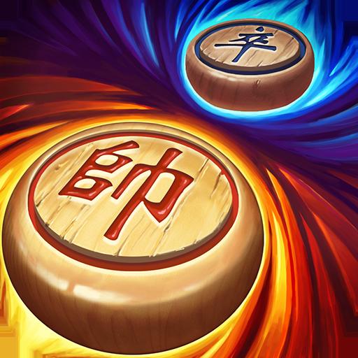 中国象棋 棋類遊戲 App LOGO-APP開箱王
