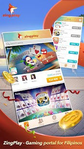 ZingPlay Portal – Games Center – Tongits – Pusoy App Latest Version  Download For Android 1