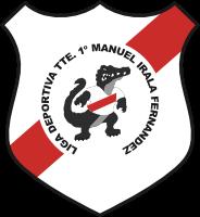 Escudo Liga Irala Fernández