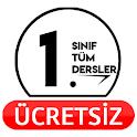 1. Sınıf Matematik, Türkçe, Hayat Bilgisi Testleri icon
