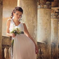 Wedding photographer Oleg Tkachev (Tkachev-foto). Photo of 17.02.2013