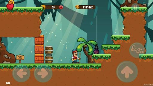 Jungle adventures hats secret worlds ss1