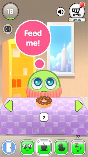 My Chu - Virtual Pet 1.4.8 screenshots 3