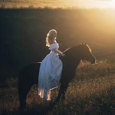 Wedding photographer Oksana Bilichenko (bili4enko). Photo of 28.09.2017