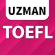 TOEFL IBT Hazırlık (UzmanTOEFL.com) apk