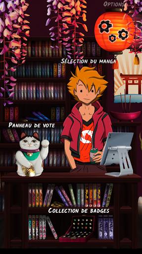 Manga Quiz - FR apktram screenshots 1