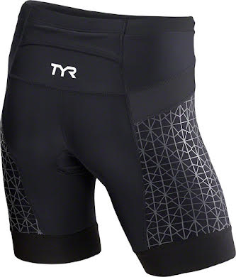 "TYR Men's Competitor 7"" Short alternate image 0"
