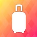 TraveLibro - Visual Travel Journeys icon