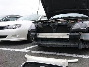 レガシィツーリングワゴン BP5 2.0R B-sports MT H18年式のカスタム事例画像 Bayashiさんの2018年06月17日18:11の投稿