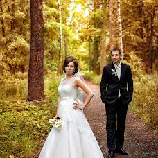 Wedding photographer Evgeniy Rogozov (evgenii). Photo of 03.07.2015